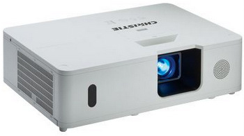 Christie's AP Series of Compact, Affordable Projectors