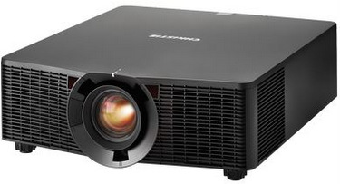 Christie's Most Powerful 1DLP Projector Line