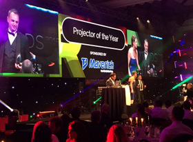 Christie Boxer 4K30: Projector of the Year