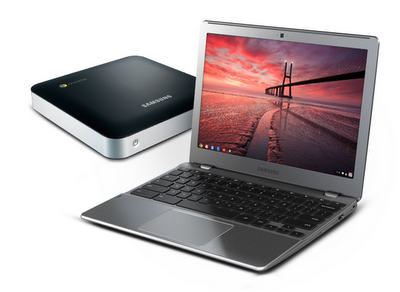 Chrome OS Gets Upgrades, Chromebox