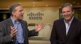 Cisco Partner Summit: The $170B Opportunity