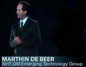 Marthin de Beer