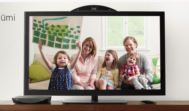 Is UMI the Home Video Conferencing Cisco Wanted?