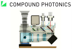Compound Photonics Likely Freaked Out Texas Instruments' DLP Team with 14mm 4K Resolution Chip Launch