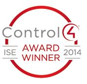 Control4 Names Canseda as EMEA Distributor of the Year