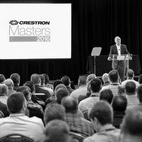 Crestron's First All-EMEA Masters Training