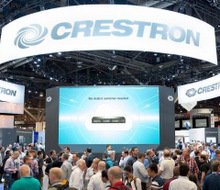 Crestron PinPoint App and Cloud-based Enterprise