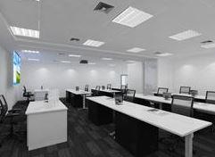 Crestron Opens New Facility in Dubai