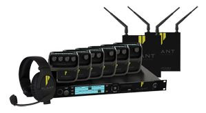 Pliant Technologies Highlights Crewcom— Scalable Intercom