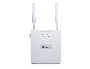 D-Link Network Management for SMBs