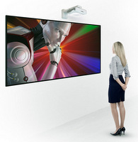 Next Step in Flat Screens? It's Optical Laser Panels