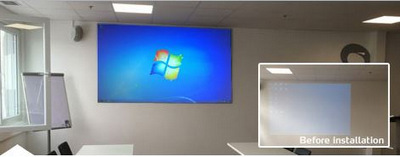 dnp Supernova Brightens Kip Conference Room