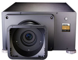 Digital Projection Unveils 4K Laser Illumination Combo