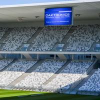 Daktronics at UEFA Euro 2016