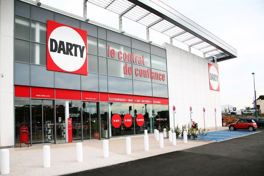 Fnac Wins Battle for Darty?