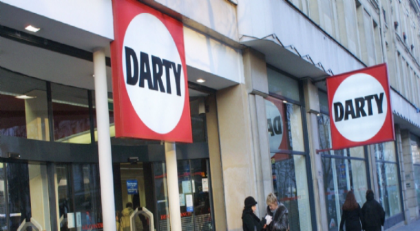 The Darty Plan to Boost Market Share