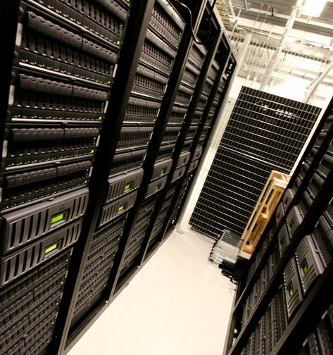 Who Else Benefits from the Data Center Explosion?