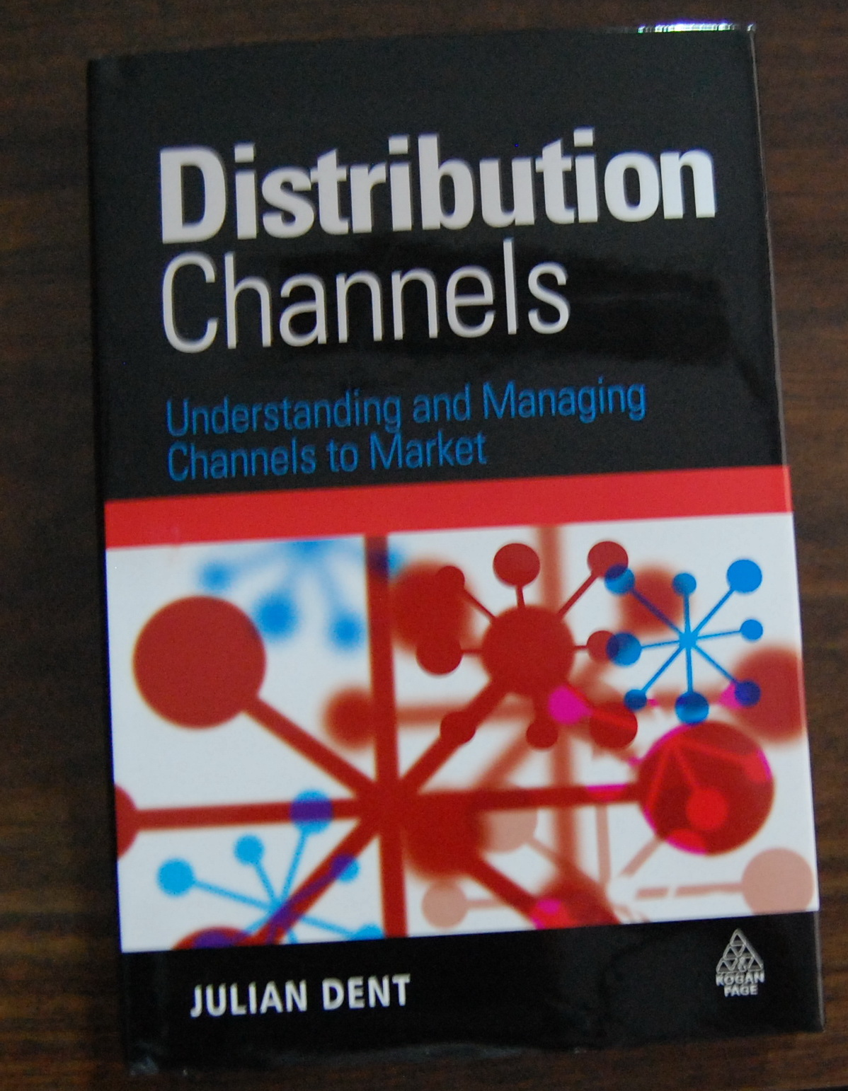 How Distribution Really Functions