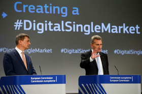 EC: Forget About a Single Market for Content