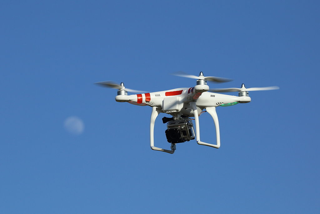 GoPro to Launch Consumer Drones?