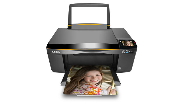 Kodak Intros Budget All-in-One Printer