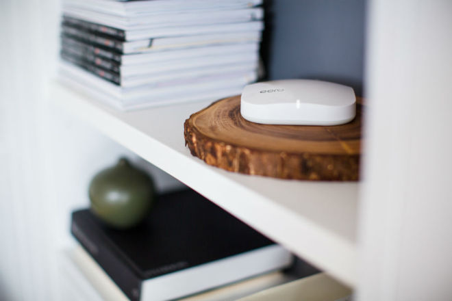 Better Wifi Through Eero
