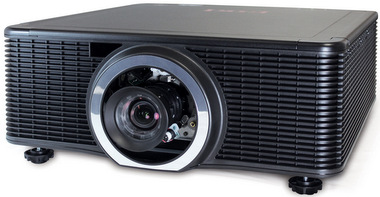Eiki Launches 8000 Lumen Laser Projectors