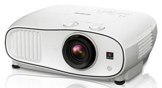 Epson Intros 4K Enhanced Laser Phosphor Projector