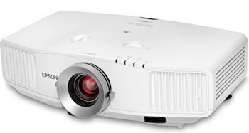 Epson Introduces New 4K and 5K Lumen Projectors
