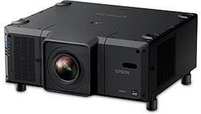 Epson's 25,000 Lumen 3LCD Laser Projector
