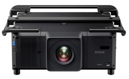 Epson Debuts EB-L25000 25K Lumen 3LCD Projector, Targets Install Market With Plethora of Projectors