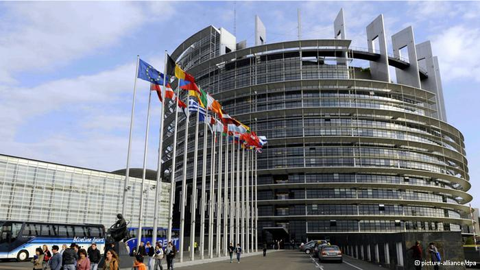 EU Parliament Approves Data Protection Update