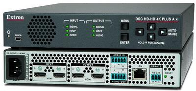 Extron DSC HD-HD 4K Plus A xi