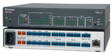IP Link Control Processors Support Larger Systems