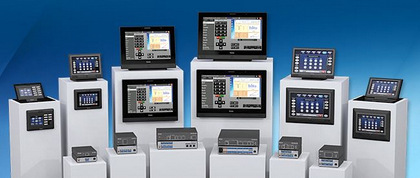 Pro Series Control System