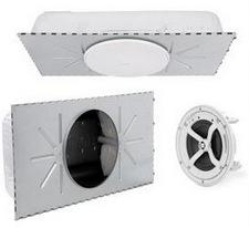 Extron Speaker Innovation for Suspended Ceilings