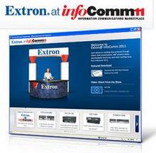 Extron Virtual Trade Show