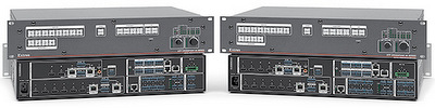 Extron Ships All Sizes of DTP CrossPoint 4K Matrix