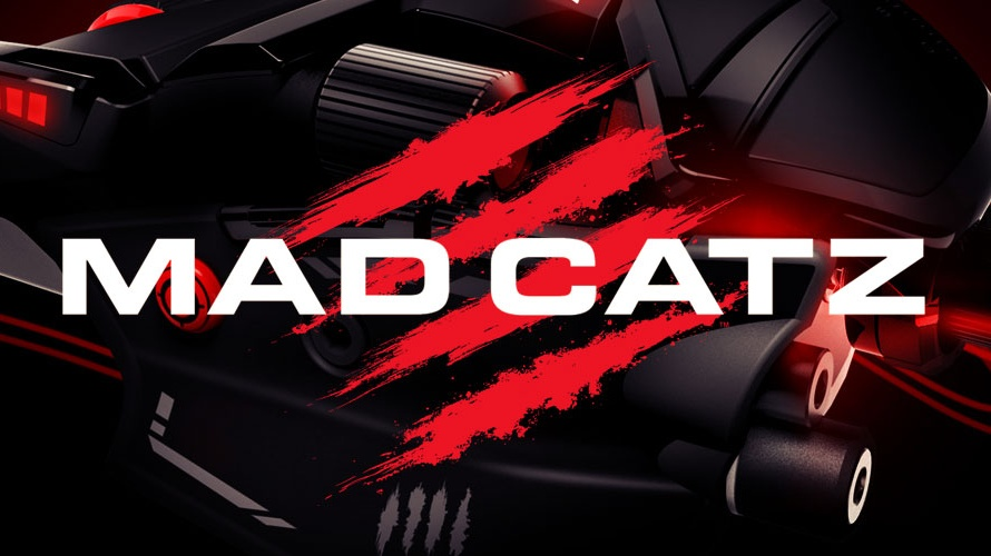 Mad Catz Files Bankruptcy