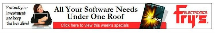 Software Needs a Roof