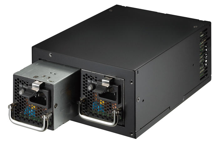 FSP Launches Twins Series PSUs
