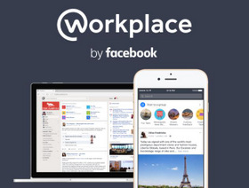 Facebook Launches Partner Programme for Workplace