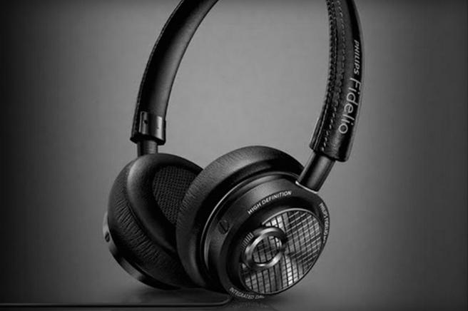 Fidelio ML2 headphones