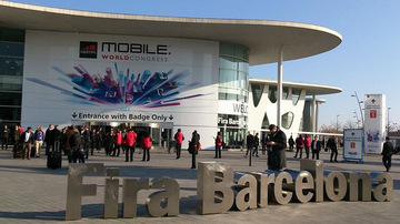One of the World's Biggest Wi-Fi Networks: Mobile World Congress