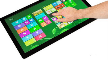 FlatFrog Touch: Windows 8.1 Touch Certification