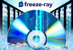 Panasonic and the FreezeRay