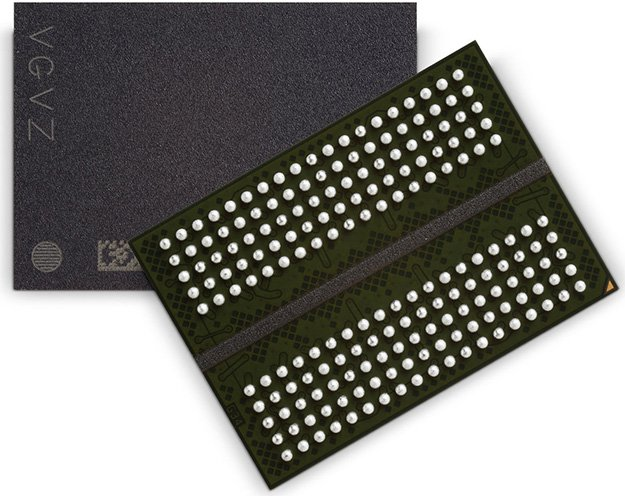 Micron Updates on GDDR5X, GDDR6 Development