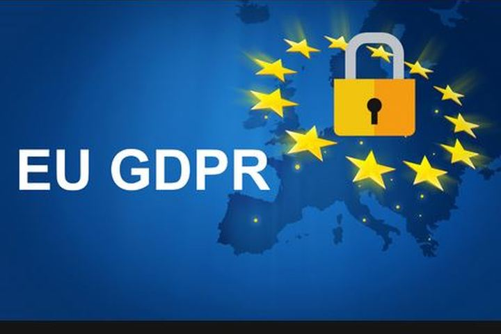 Unifi RegAlert Ensures GDPR Requirements