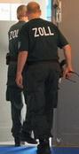 Gunmen Raid IFA Exhibitors