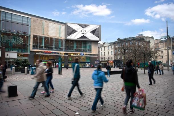 Glasgow St Enoch